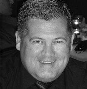 Bob Hamilton CTO