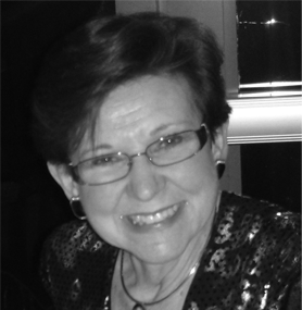 Heather Caswell, Omnia CEO