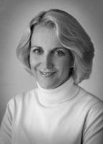 Speaker Barbara Bauer