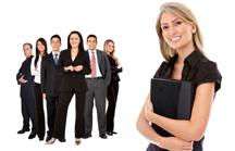 Omnia behavioral assessments for employment