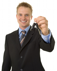 Car dealership hiring process