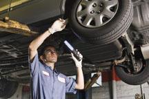 Retaining qualified auto service technicians