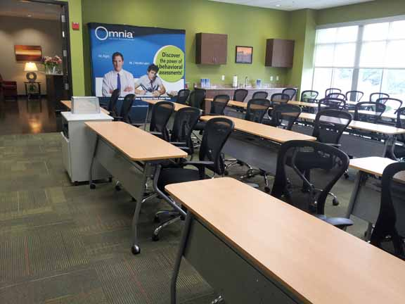 Conference Room Rental Tampa