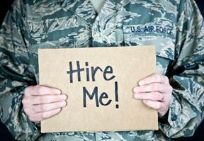 Benefits of hiring a military veteran