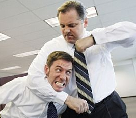 How to Handle Office Arguments
