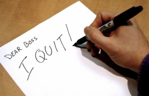 5 Reasons Your Best Employee Will Leave You in 2015
