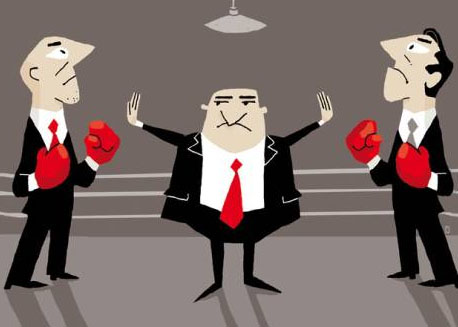 How to Manage Conflicts in the Workplace
