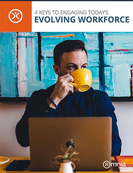 4 keys to engaging todays workforce