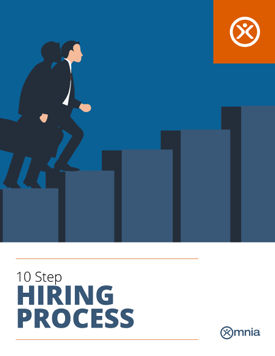 10 step hiring process