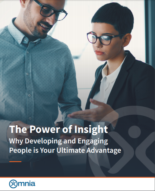 The Power of Insight eBook