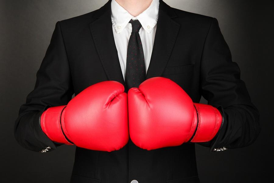 Does Your Boss Deliberately Start Fights with You?