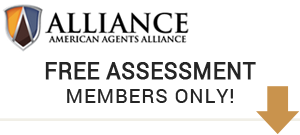 American Agents Alliance recommends the Omnia employee assessment