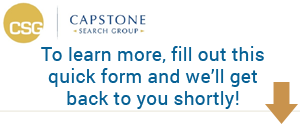 Capstone Search Group recommends the Omnia employee assessment