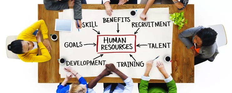 Are you getting the most out of your HR department?