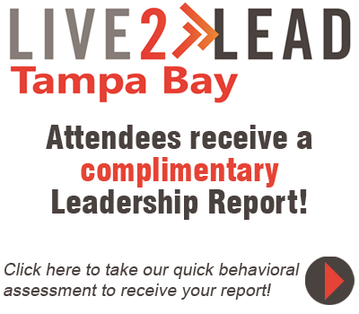 Live2Lead Tampa Bay recommends the Omnia behavioral assessment