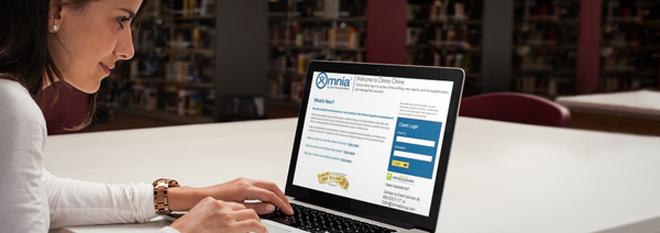 Schedule an Omnia behavioral assessment demo