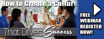 culture that drives success 2